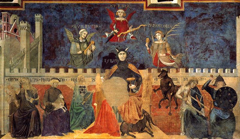 humanism renaissance art essay